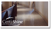 Click here to learn more about Certi-Shine® Clear