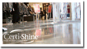 Click here to learn more about Certi-Shine®
