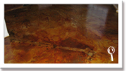 Click here to learn more about Acid Stained Concrete